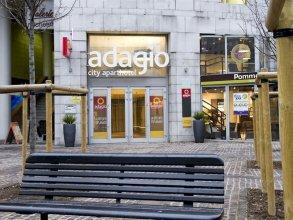 Adagio La Defense Esplanade