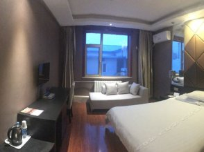 Elan Hotel (Beijing Yanqing County Government)