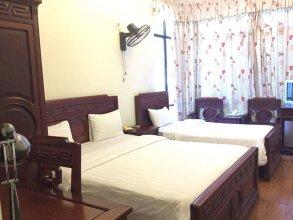 hanoi friendly hotel