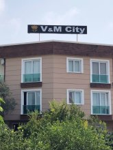 V&M City