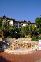 Green Anatolia Club & Hotel - All Inclusive