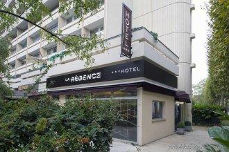Le Regence Hotel