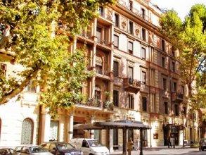 InterContinental Rome Ambasciatori Palace, an IHG Hotel