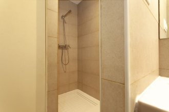 Centric 2bed Apt With a Private Lovely Terrace