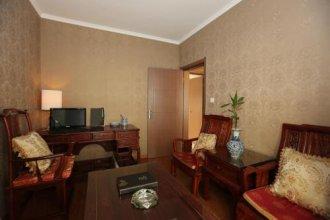 Xi'an Datang Yuehe Theme Hotel