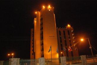 Westown Hotels Ikeja