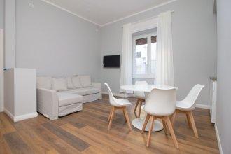 Be Apartments Giustiniano