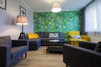 RentPlanet - Apartament Kościelna