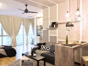 Regalia Suites by Sweet Home KL