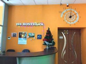 123 Hostel