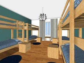 Hostel SsaNta
