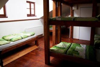 Hostel Housův Mlýn