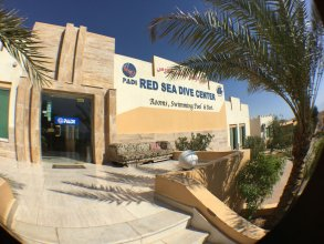 Red Sea Dive Center