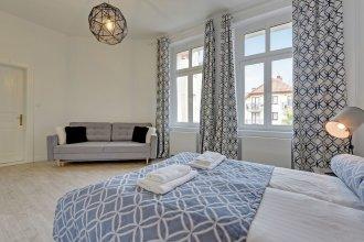 Lion Apartments -Monte Cassino 21