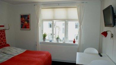 Billesgade B&B And Apartment