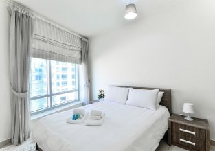 Mayfair - Ease by Emaar Two Bedroom