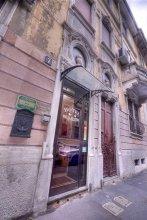 Hotel De Albertis
