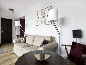 P&O Apartments Sluzew