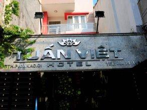 The Art - Tuan Viet Hotel