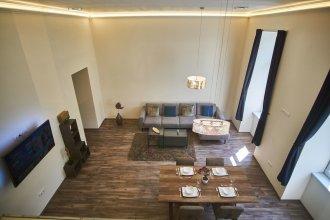 P2 Apartment Budapest