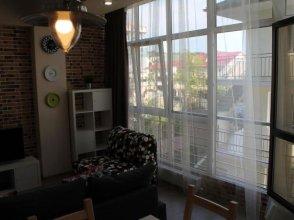 Kurgorodok Apartment
