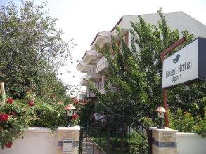 Karaağaç Green Hotel Apart
