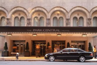 Park Central Hotel New York