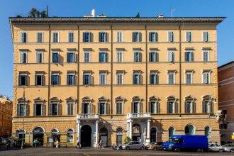Domus Liberius - Rome Town House