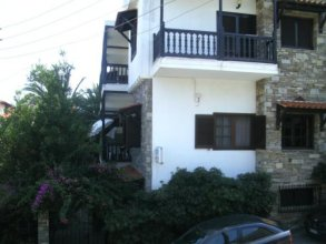 Papatzikos Traditional Guesthouse