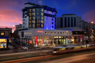 Hampton By Hilton Gaziantep City Centre