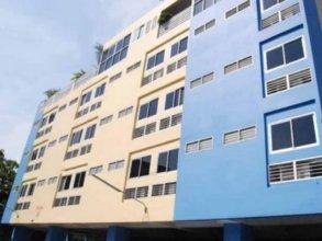 Baan Pathum Apartment