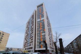 Apartments Ieropolis