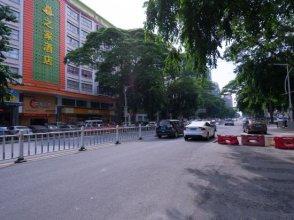 Zhijia Hostel (Dongguan Houjie Wanda Plaza)