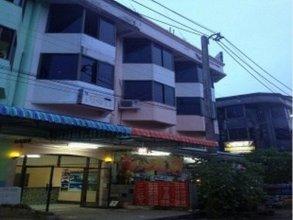 Krabi City Dorm