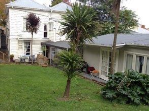 Freemans Backpackers Lodge - Hostel