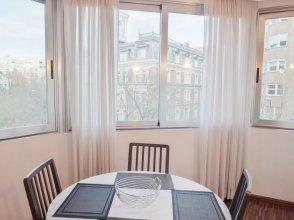 DFlat Escultor Madrid 204 Apartments