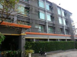 Omsaga Hotel