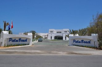 Palm Beach Club Marmara Djerba - All Inclusive