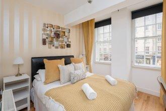Silver Lining - Luxury Jackson Apartment