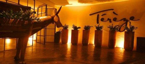 Santa Teresa Hotel RJ - MGallery