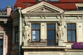 Отель Невский 98