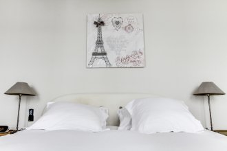 Prince · Saint Germain des Pres - Odeon 1 bed