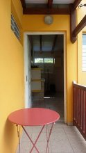 Studio in Guillon, With Enclosed Garden and Wifi - 2 km From the Beach