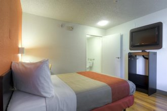 Motel 6 Las Vegas, NV - Tropicana