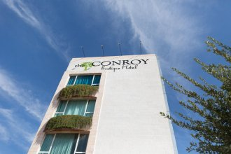 Отель The Conroy Boutique Hotel