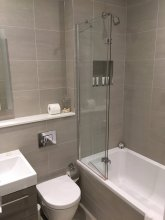 Spacious 1 Bed Serviced Apartment In Kensington