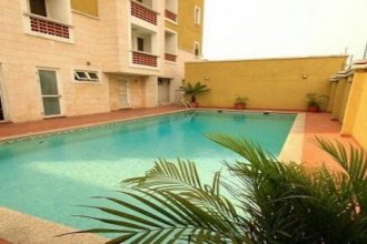 Perfect Havens at Ruby Victoria Island
