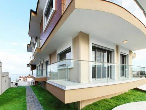 Boyalik Demirel Residence