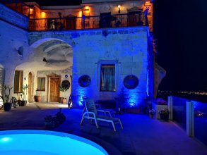 Hermes Cave Hotel