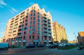 Grand Apartments - Waterlane Island SPA